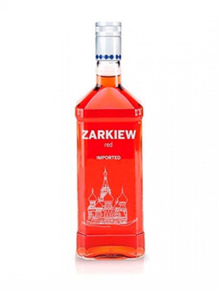 Vodka Zarkiew Red