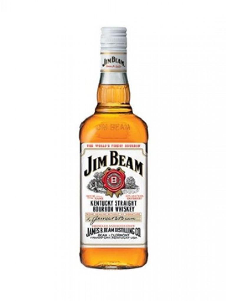 Whisky Jim Beam 1L