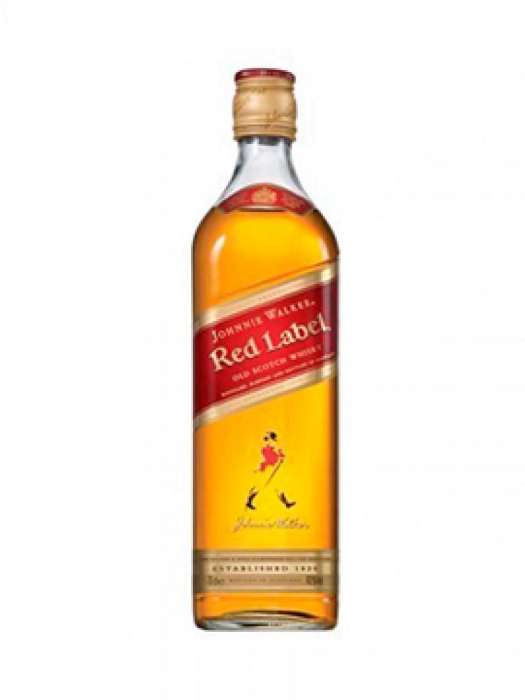 Whisky Johnnie Walker 70cl