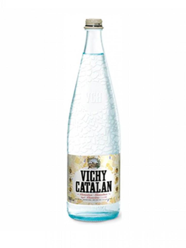 Agua De Vichy Catalan 1L