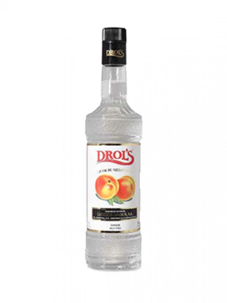 Licor Melocotón Drol's