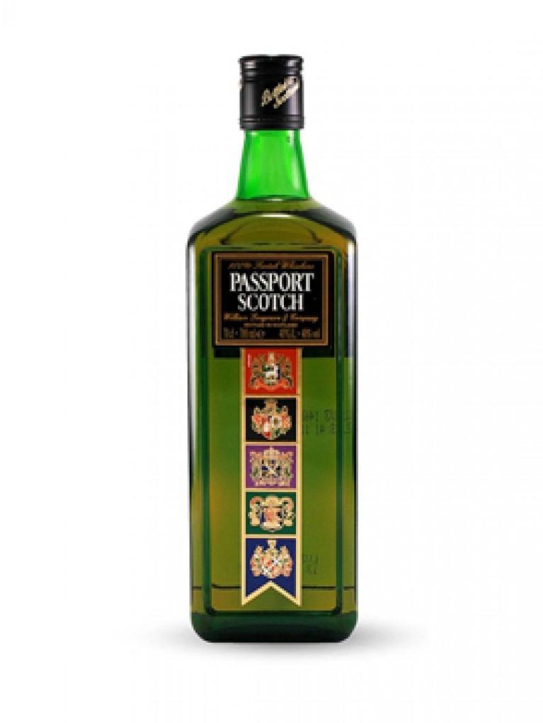Whisky Passport 70cl