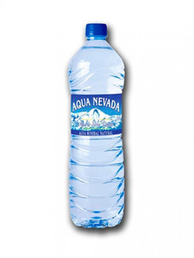 Agua Aqua Nevada 1,5L