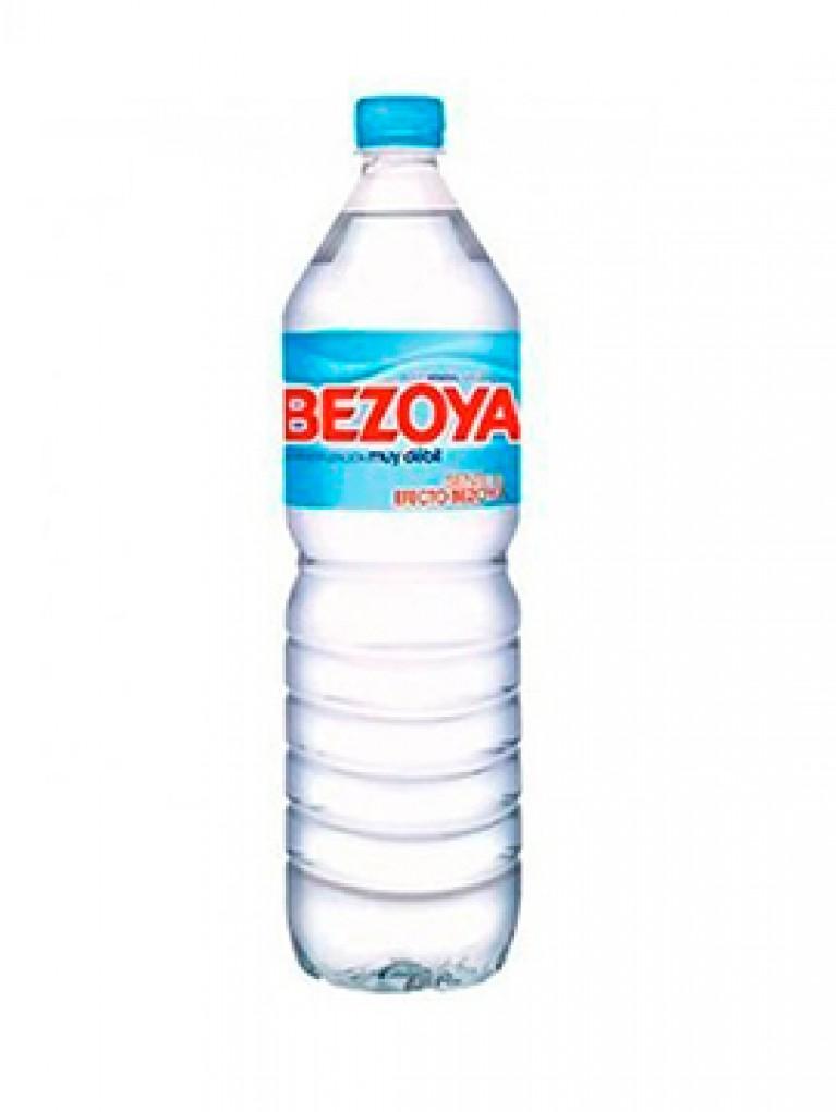 Agua Bezoya 1,5L