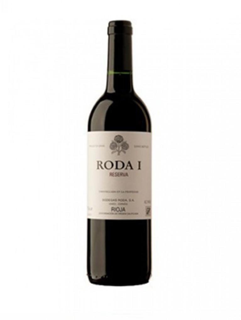 Roda I Reserva 2007 Rioja