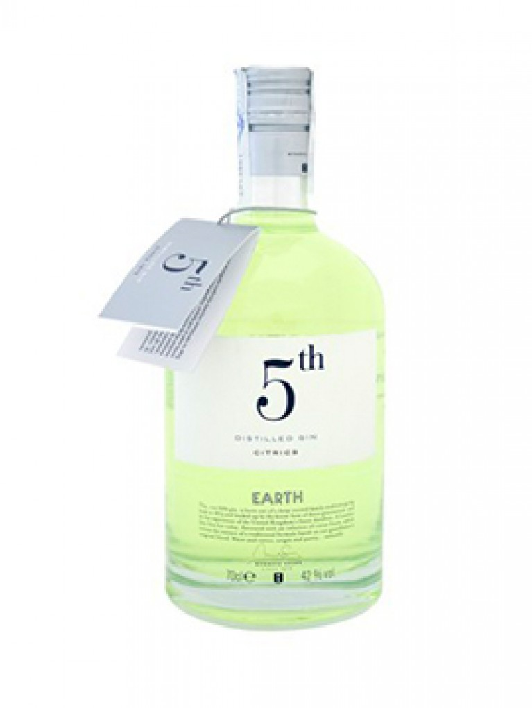 Ginebra 5 TH Earth Premium