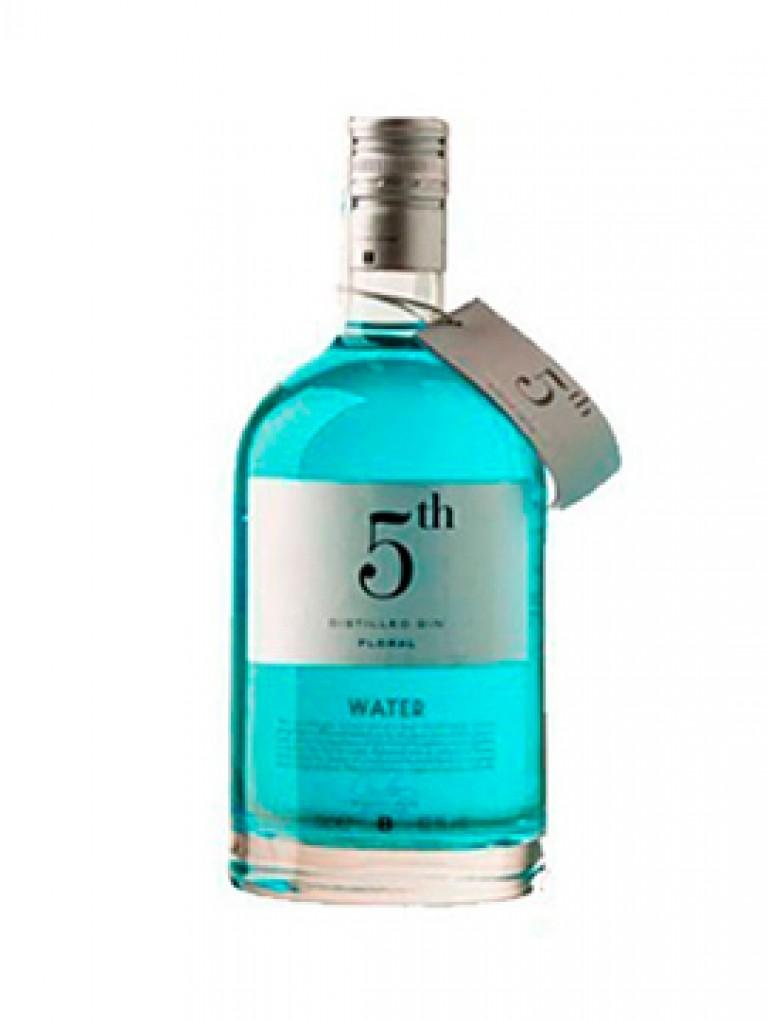 Ginebra 5 TH Water Premium