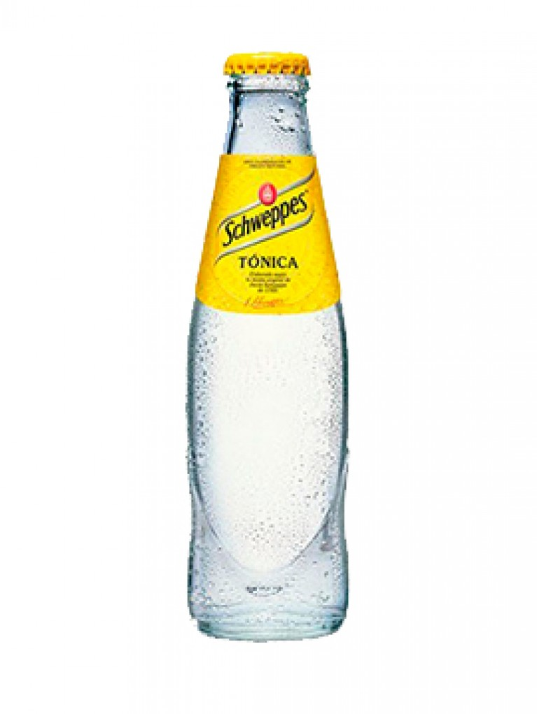 Schweppes Tonica 20cl
