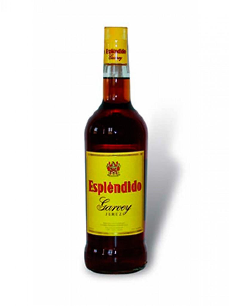Brandy Espléndido Garvey