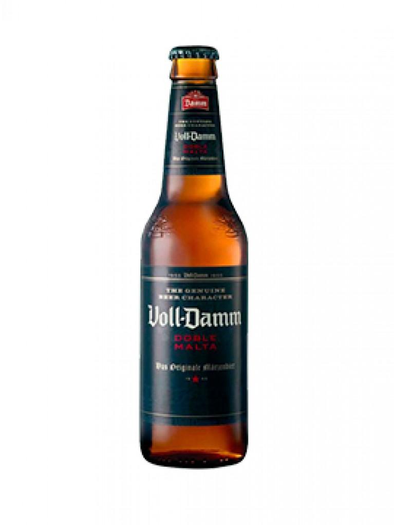 Cerveza Voll-Damm 33cl