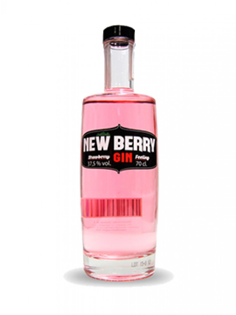 Ginebra New Berry