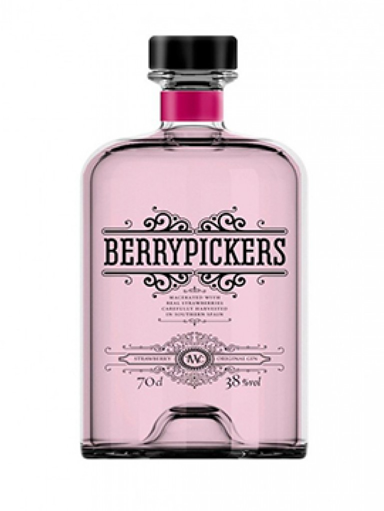 Ginebra Berry Pickers
