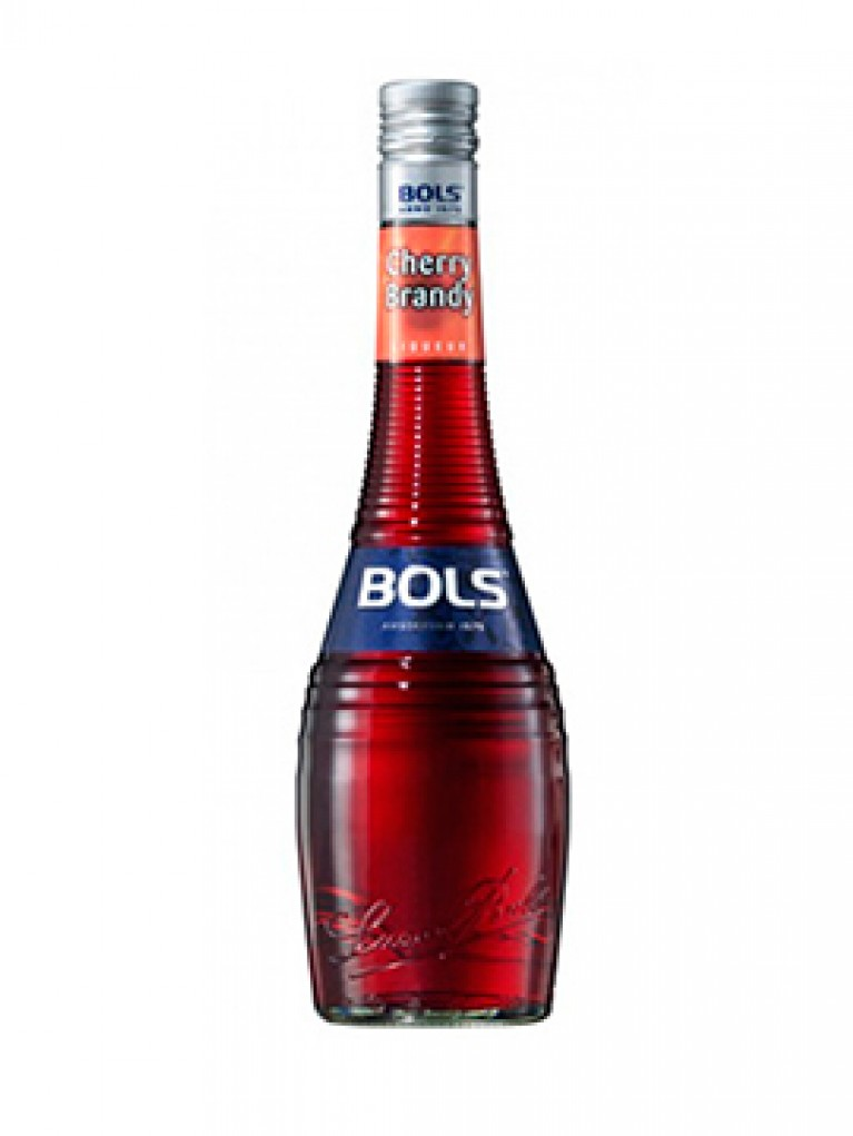 Licor Bols Cherry Brandy