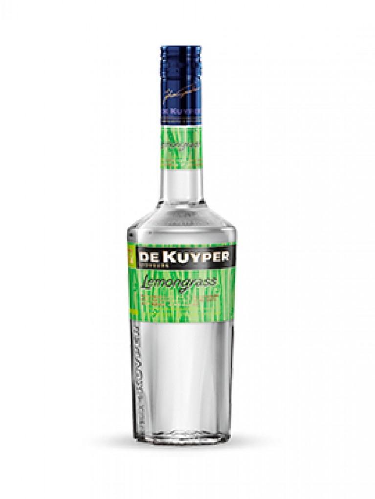 Licor Kuyper Lemograss