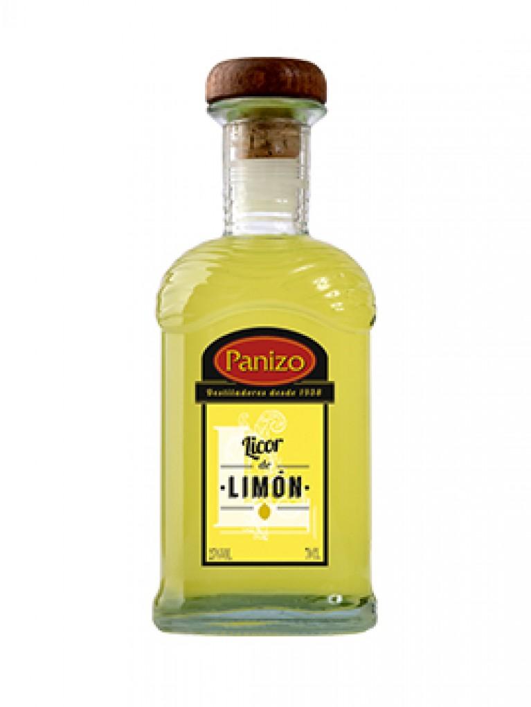 Licor Limon Panizo