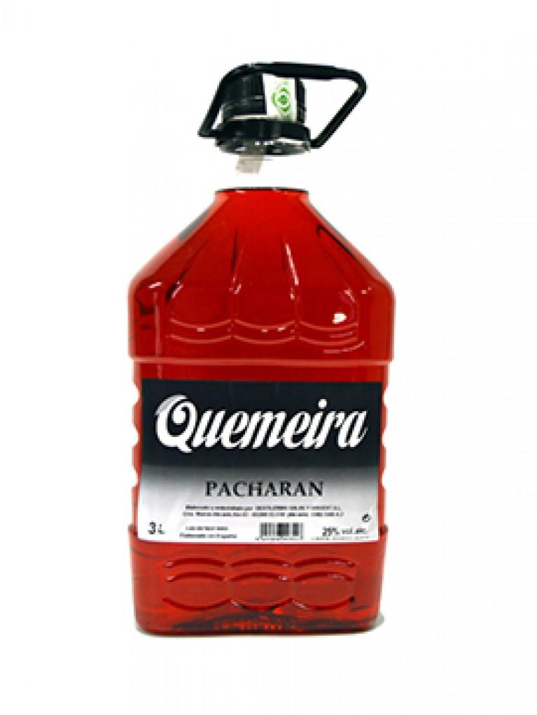 Licor Pacharan