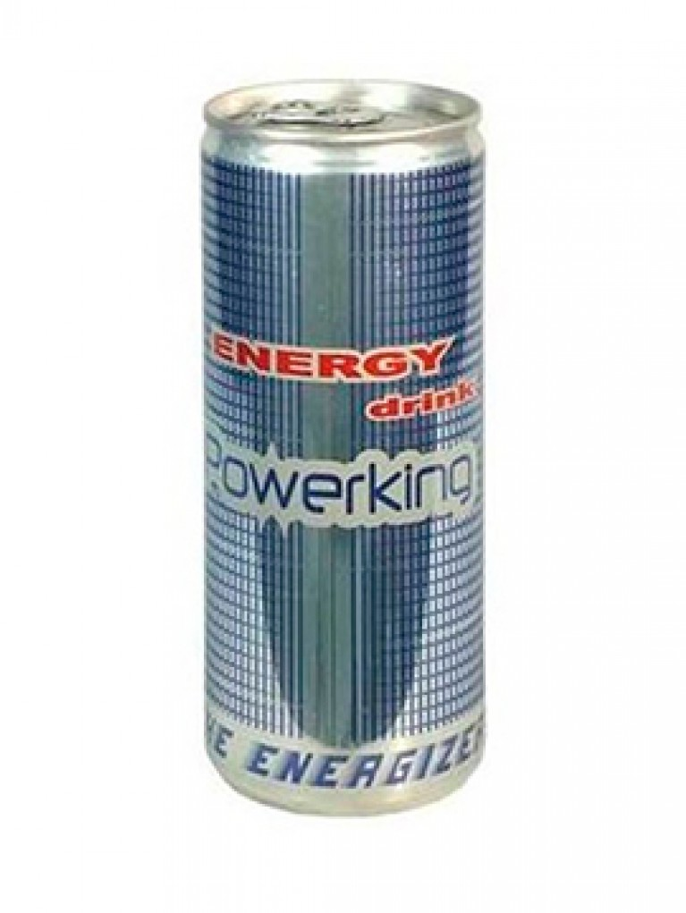 Power King 25cl