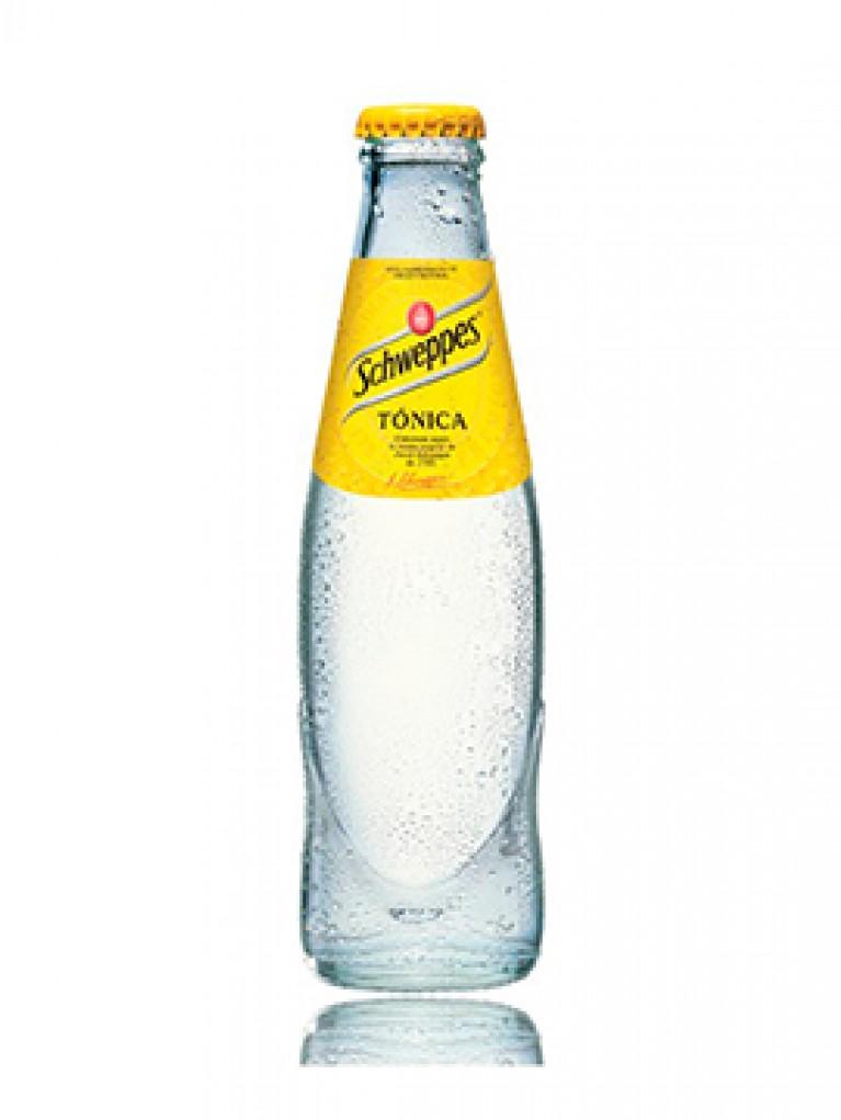 Schweppes Tonica 18cl Importación