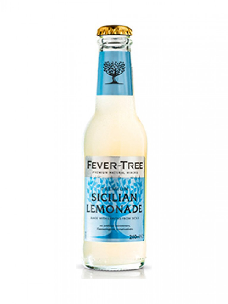 Tónica Fever Tree Lemonade 20cl