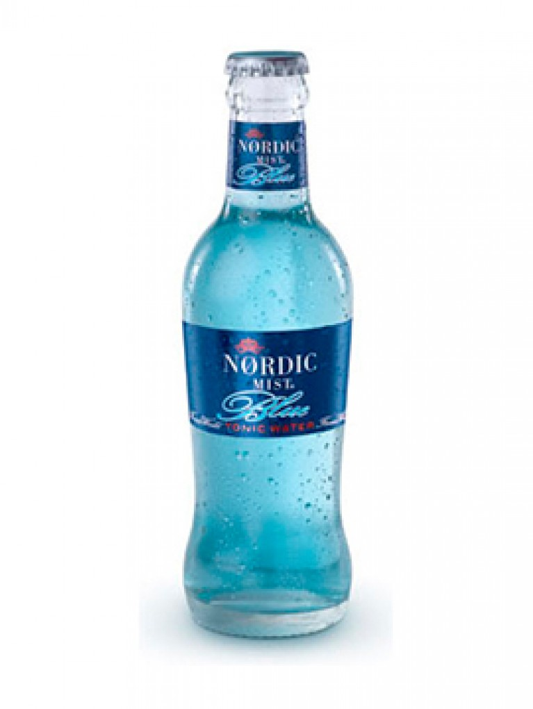 Tónica Nordic Blue 20cl Pack 6 Unidades