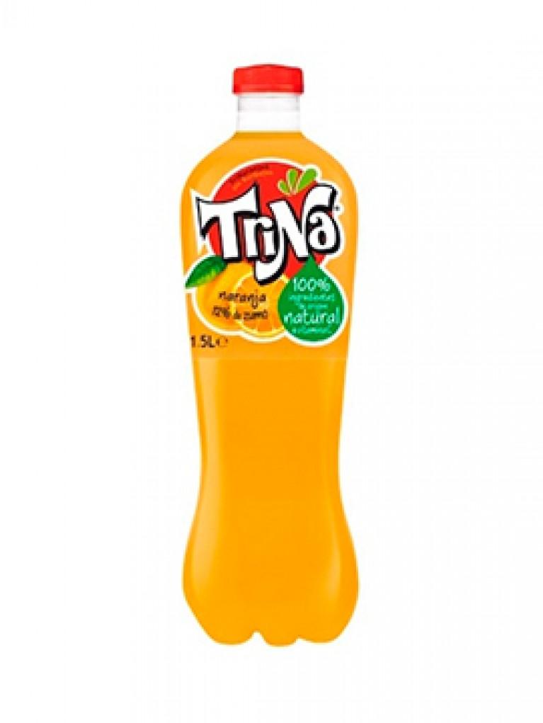 Trina Naranja 1,5L