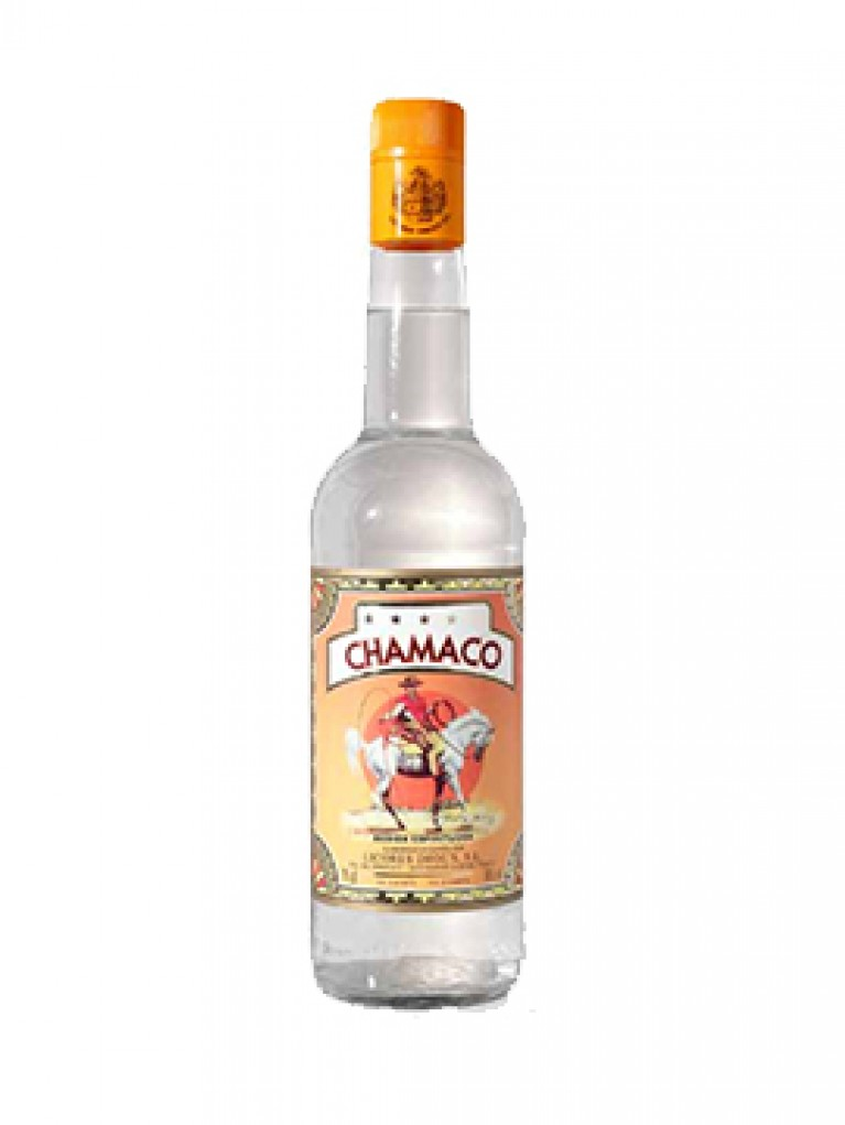 Tequila Chamaco Drol´s