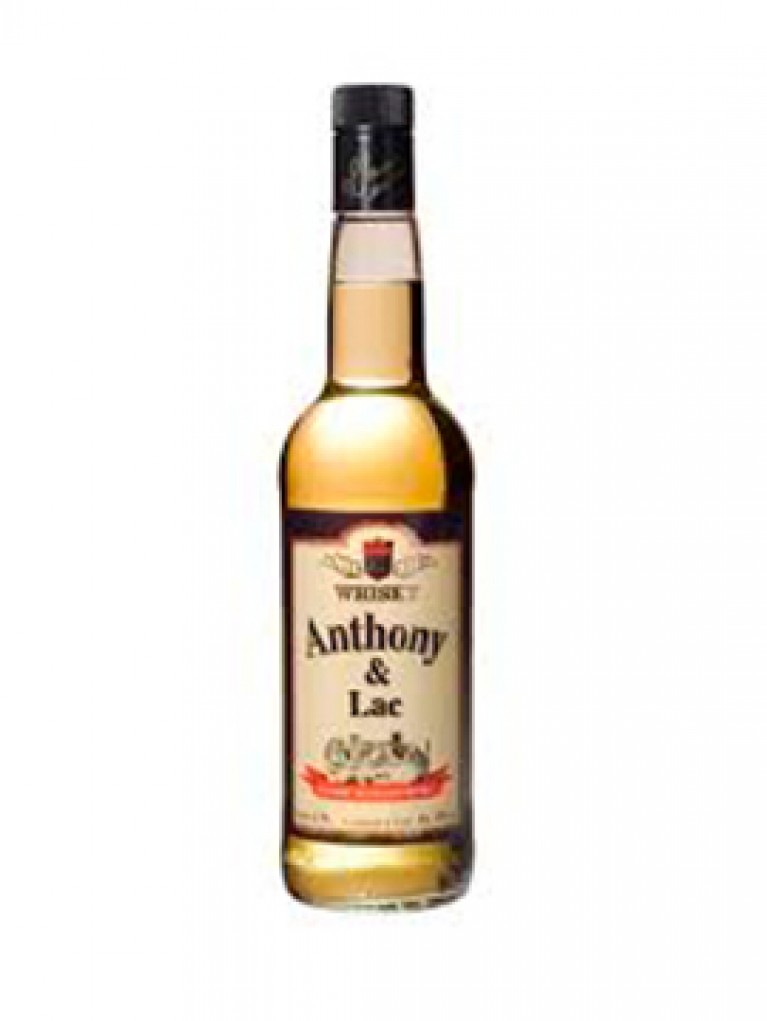 Whisky Anthony