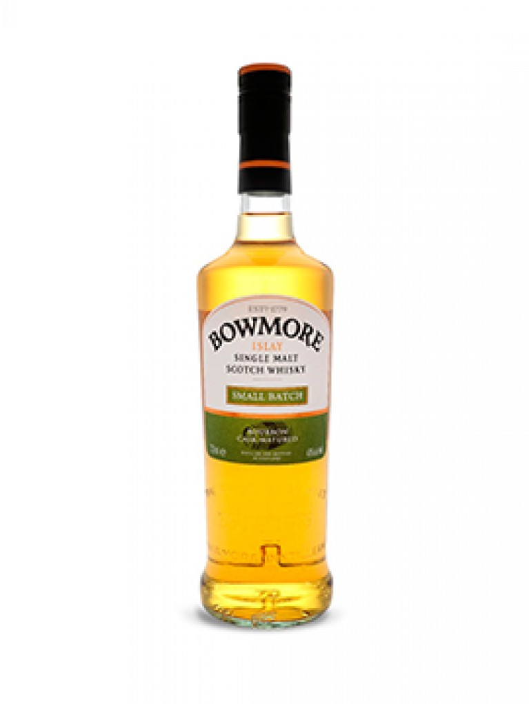 Whisky Bowmore Small Batch