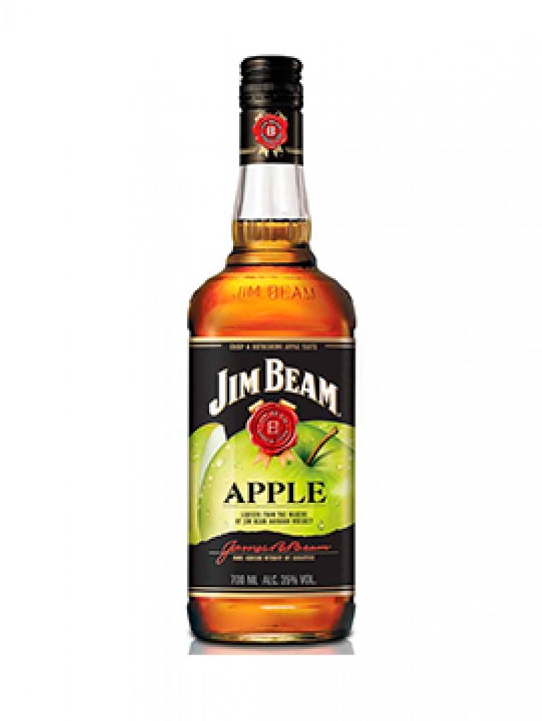 Whisky Jim Beam Apple