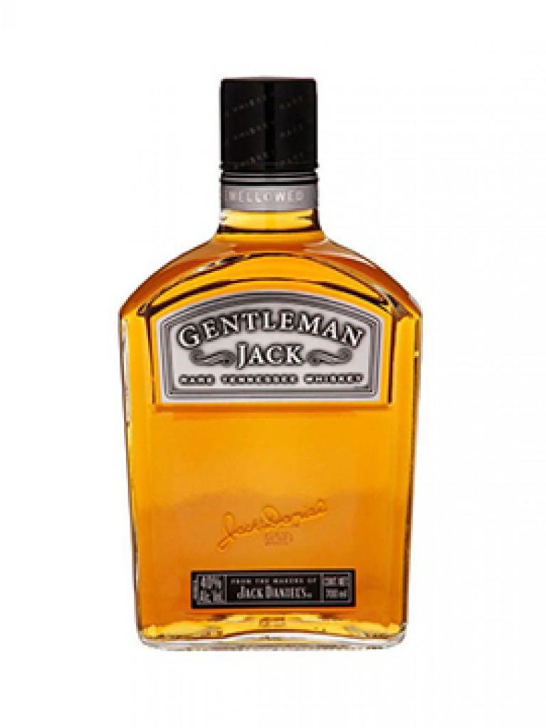 Whisky Jack Daniels Gentelman