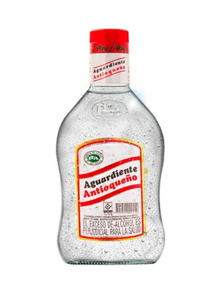 Licor Aguardiente Antioqueño 0,35L