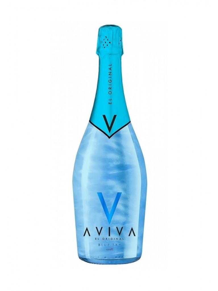 Aviva Blue