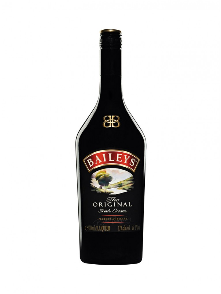 Licor Bailey's 1L