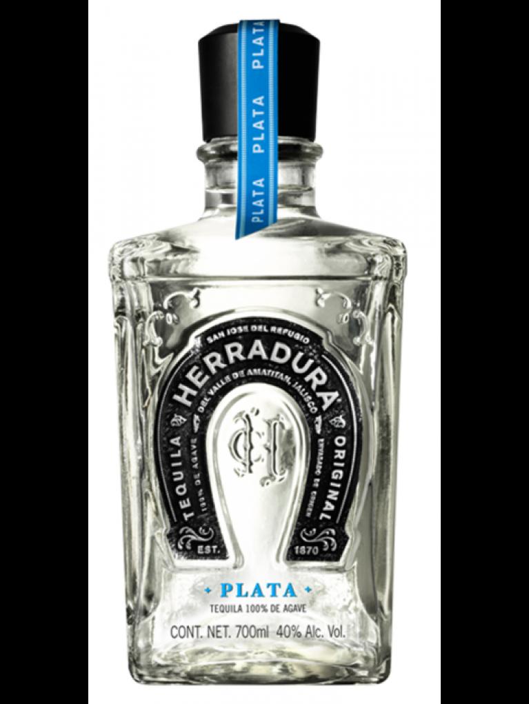Tequila La Herradura Silver