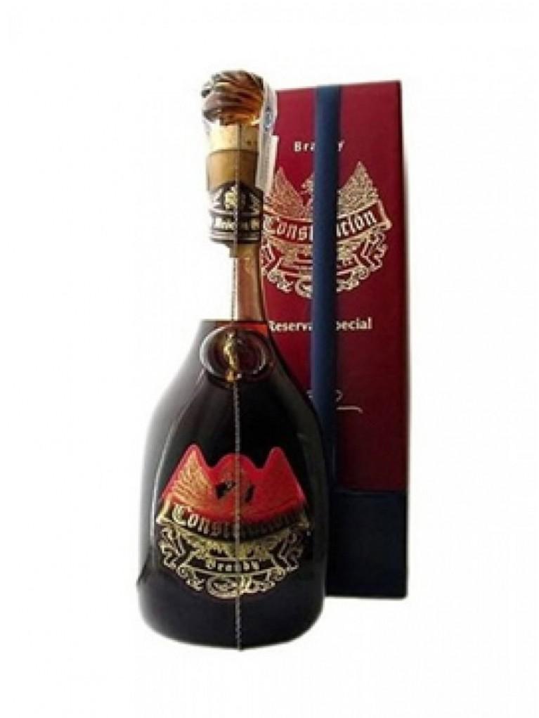 Brandy Constitución Cadena Oro