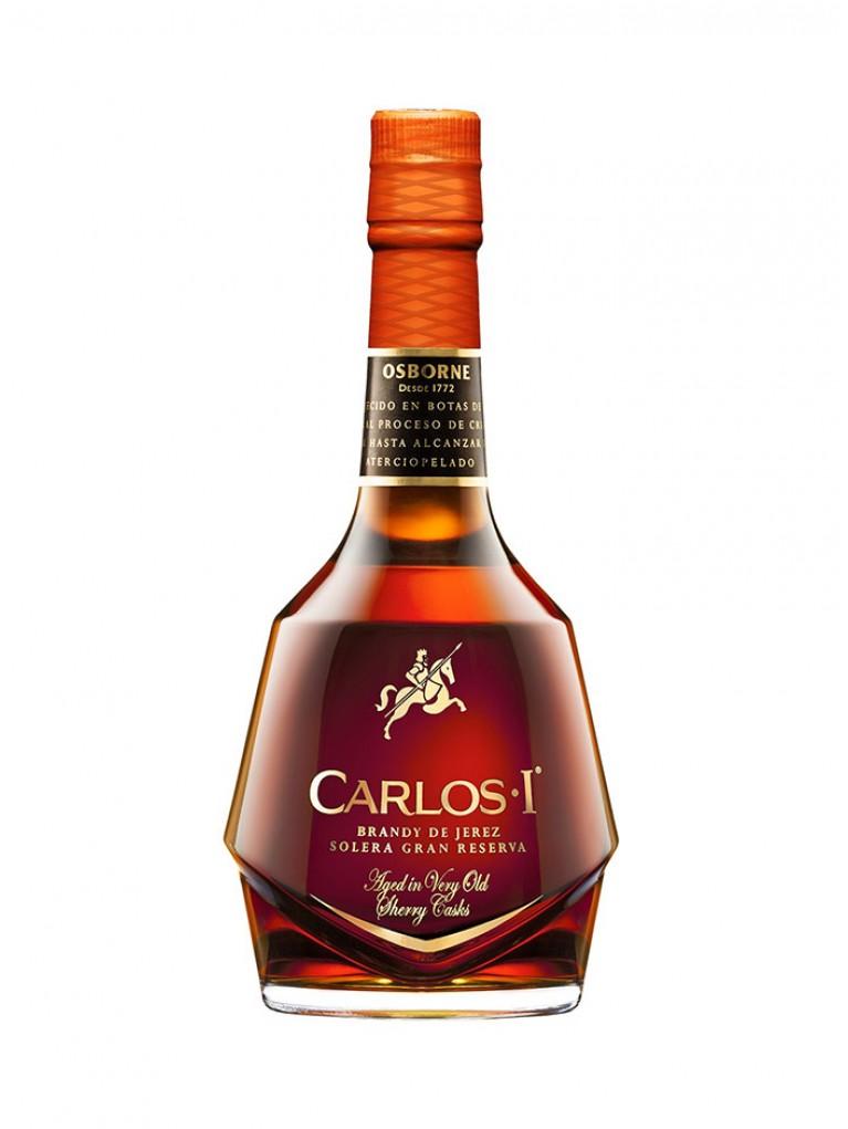 Brandy Carlos I 0,70 CL