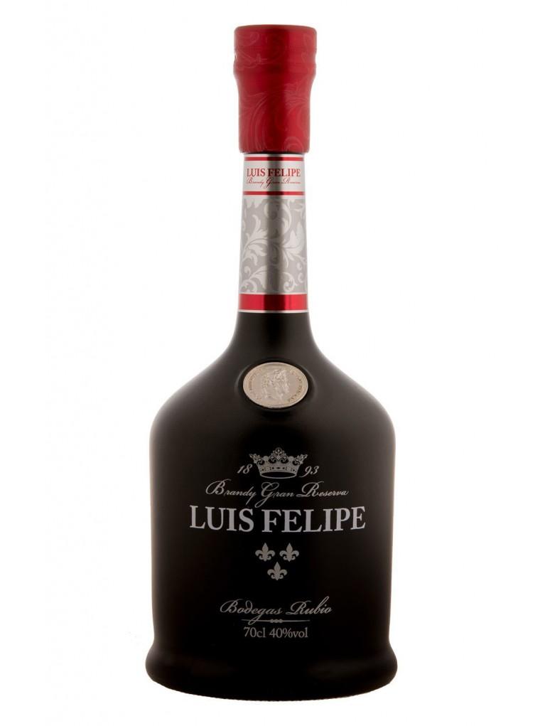 Brandy Luis Felipe Gran Reserva