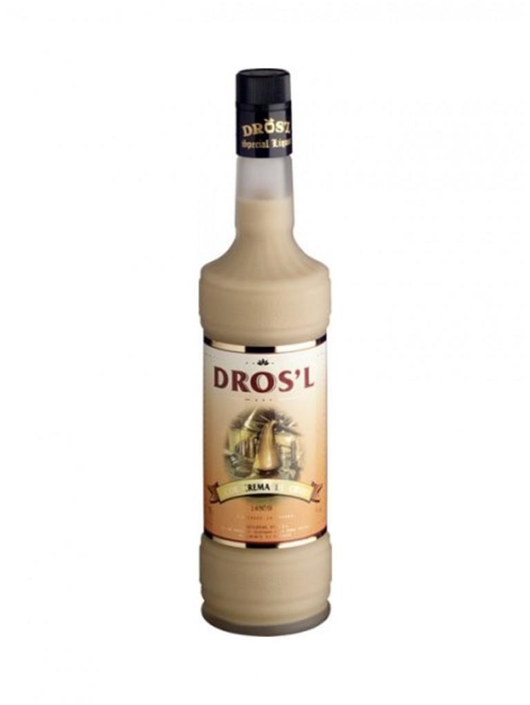Licor Orujo Crema Drol's