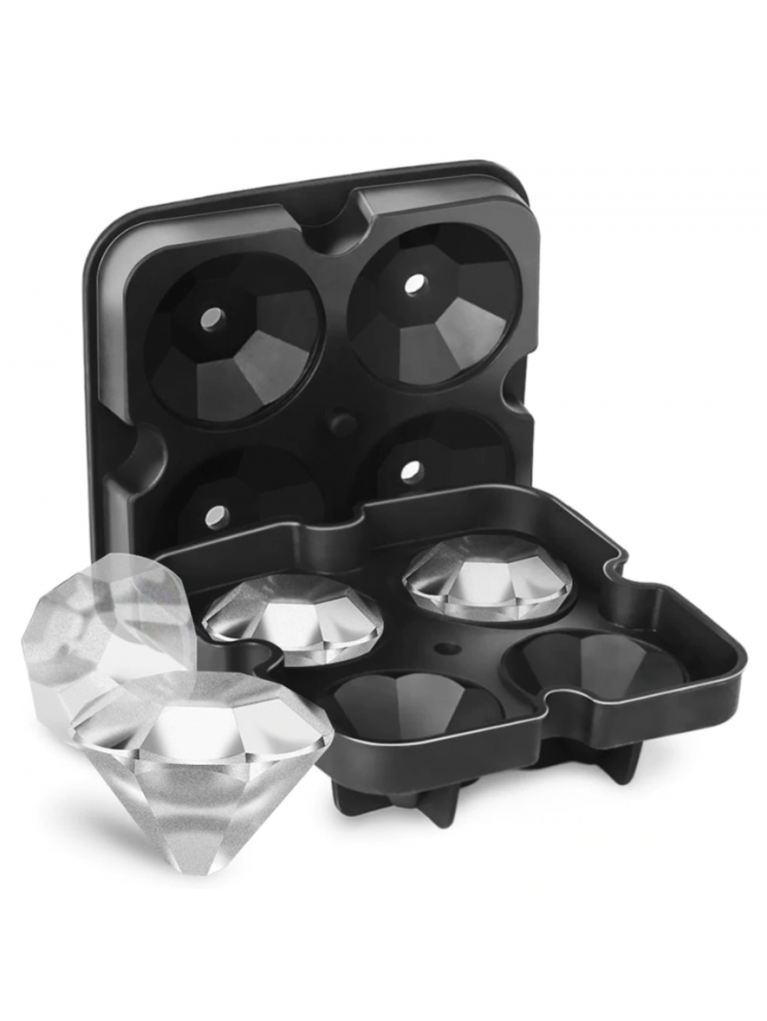 cubitos diamante