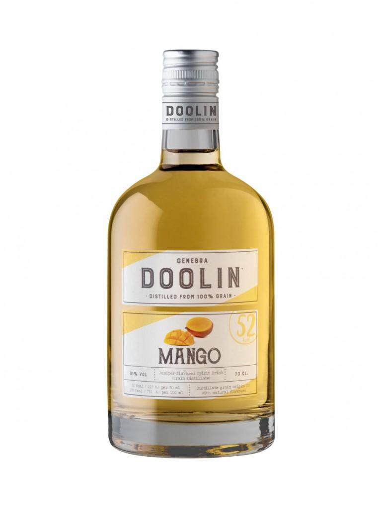 Ginebra Doolin Mango
