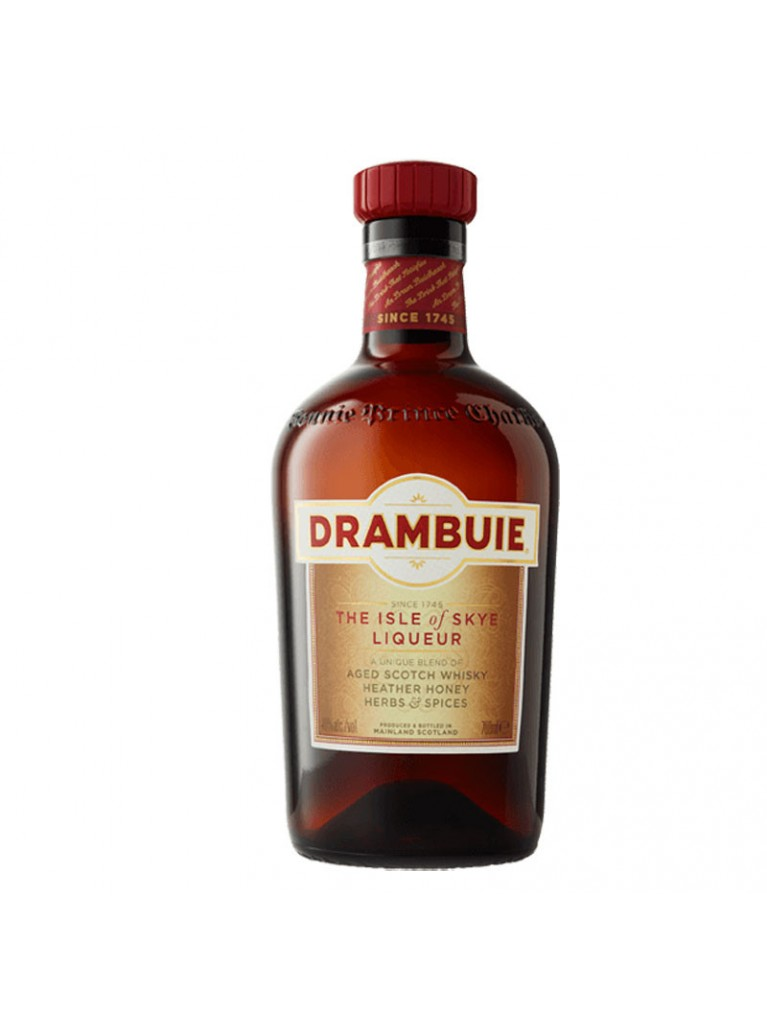 Licor Drambuie