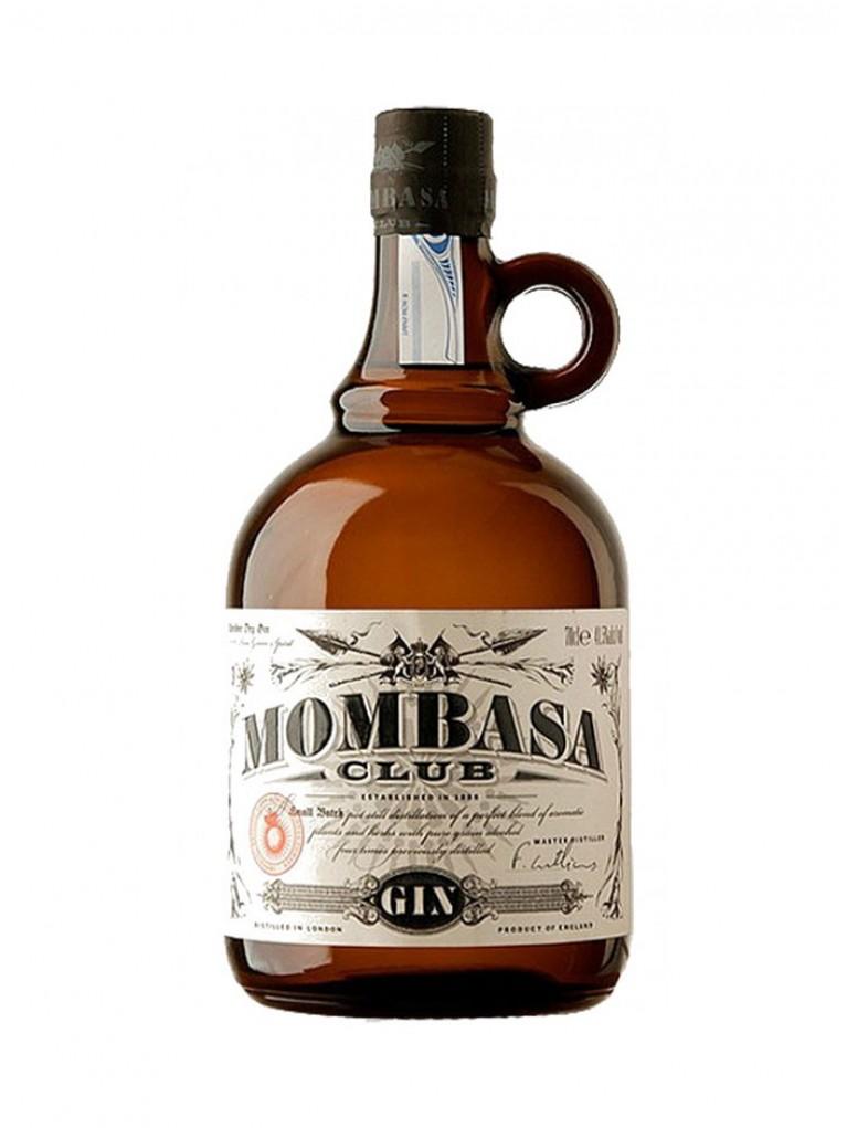 Ginebra Mombasa Club
