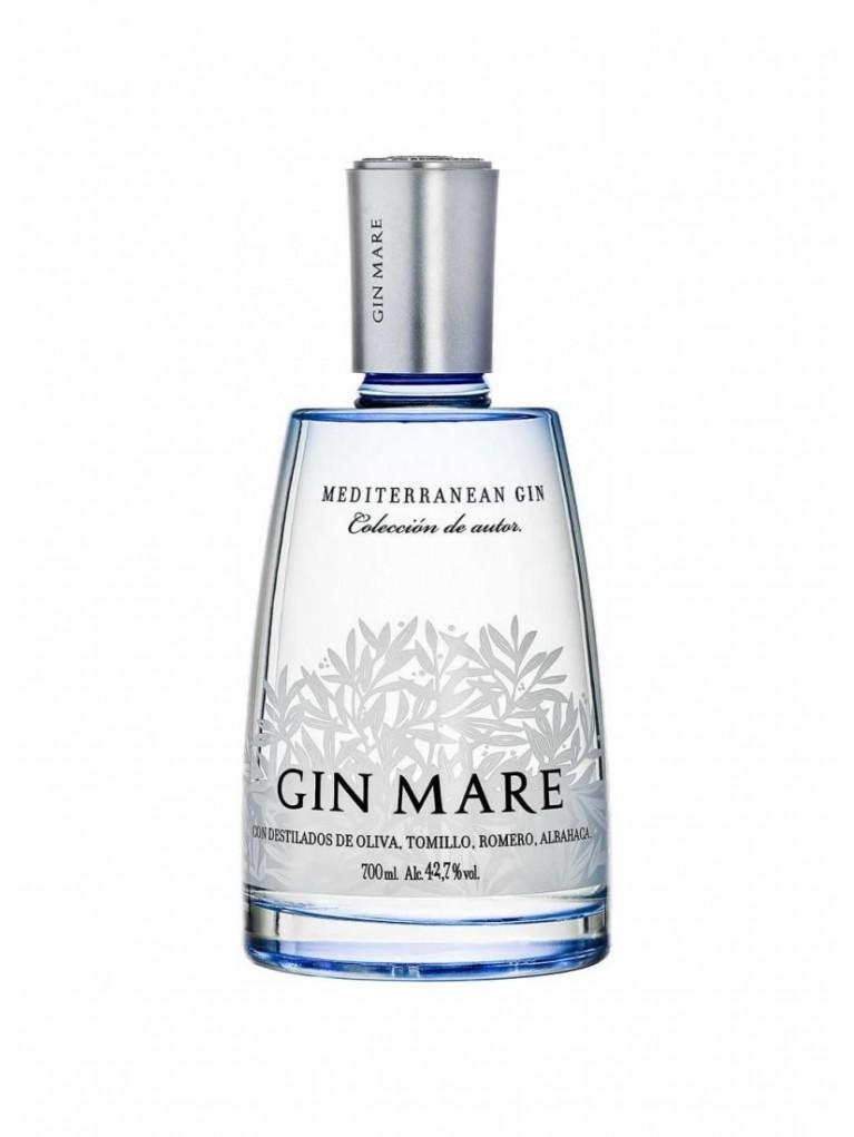 Ginebra Gin Mare Premium