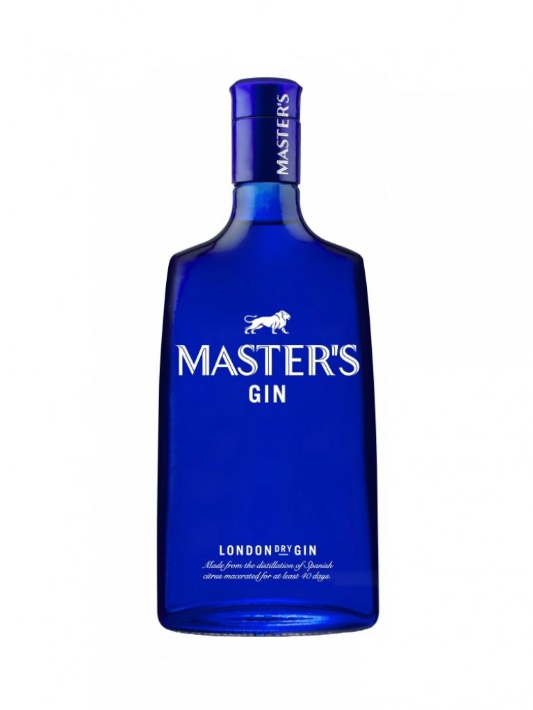 Ginebra Master's Dry