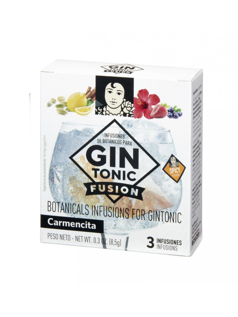 Ginfusion 3 uds