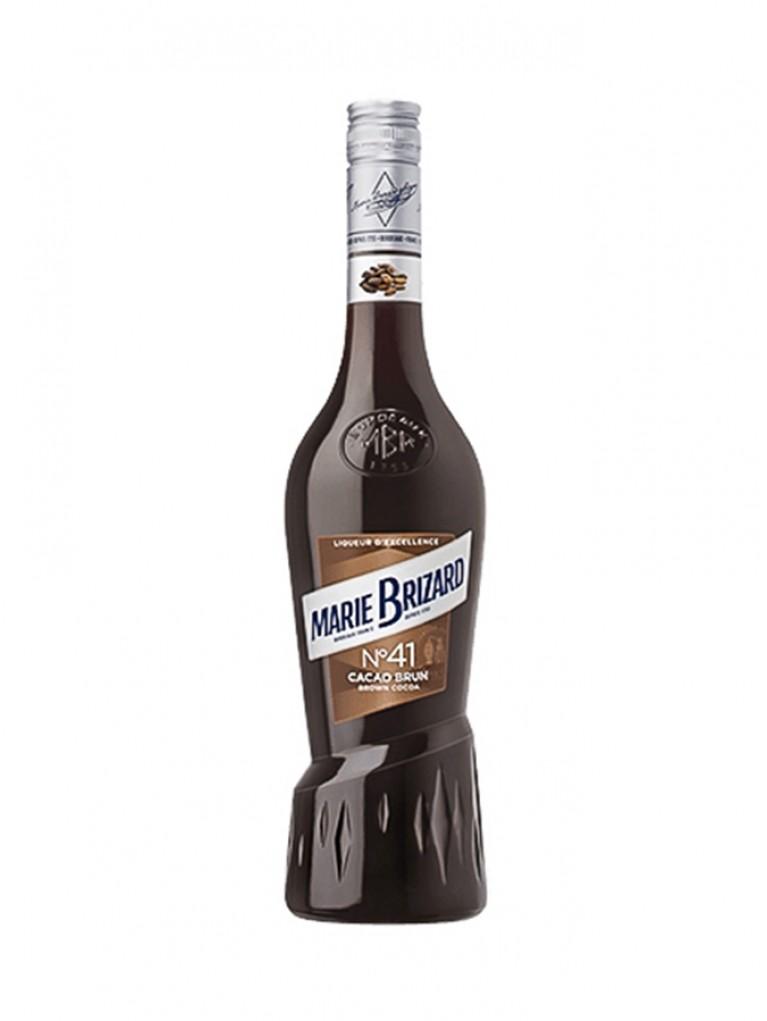 Licor Cacao Marie Brizard