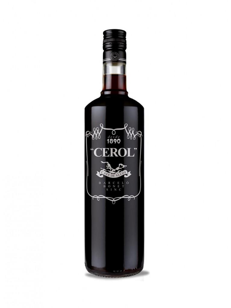Licor Cafe Cerol