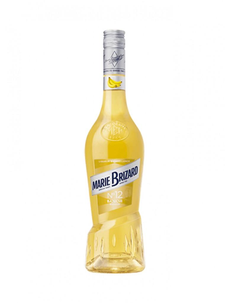 Licor Banana Marie Brizard