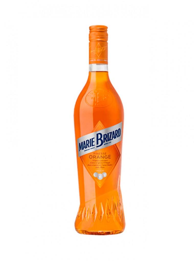 Licor Orange Marie Brizard