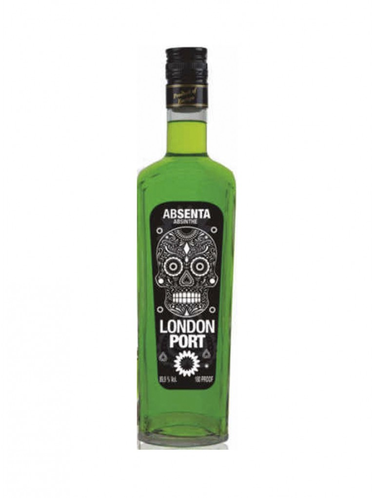 Absenta London Port